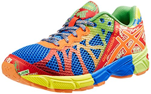 photos officielles 969c0 412ee ASICS GEL-Noosa Tri 9 GS Running Shoe (Infant/Toddler/Little Kid/Big Kid)
