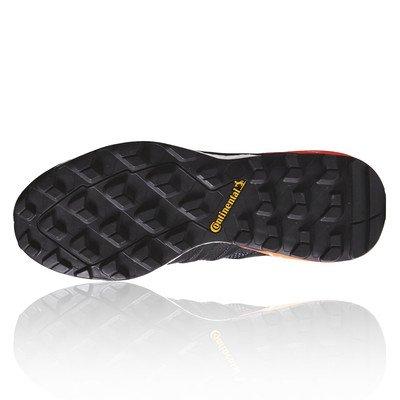 Terrex Boost Trail Running Shoes Women's