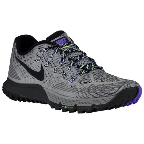 Nike Air Zoom Terra Kiger 3 Womens Trail Running Shoes