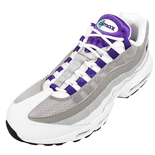 2840aa23dc nike air max 95 OG mens trainers 554970 sneakers shoes – Hero Runner