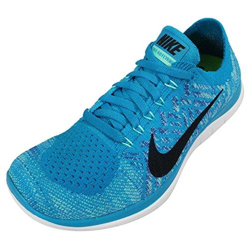 535bb6b3ee18 Nike Women s Wmns Free 4.0 Flyknit