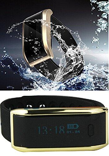 999d5d1b4 Novpeak Bluetooth Smart Bracelet Watches Phone Smart Wrist Wrap Watch Phone  Smart Bracelet Bluetooth Wrist Watch Phone