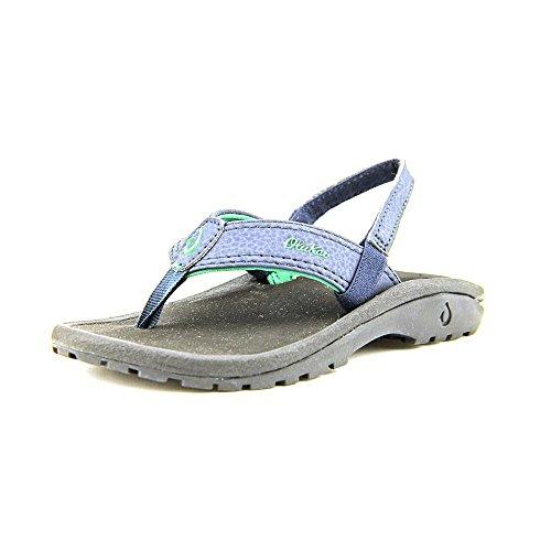 d3686d2eeae3 Olukai  Ohana Kid s Flip Flop Sandal – Hero Runner