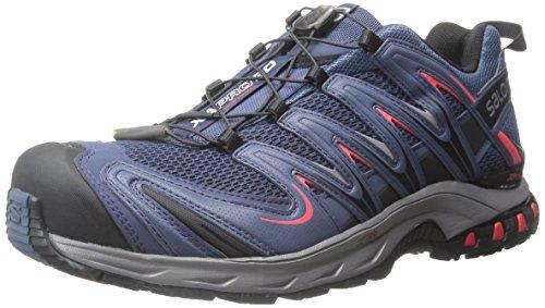 1a53560a8761d Salomon Men s XA Pro 3D Trail Running Shoe – Hero Runner