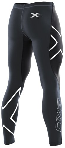 fbbfd6675cb29 2XU Men's Elite Compression Tights – Hero Runner