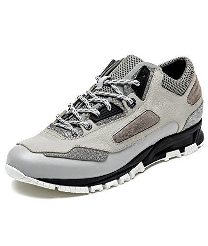 Runner Men's Wiberlux Lanvin Shoes Running Leather – Hero Real vfb6IgY7y