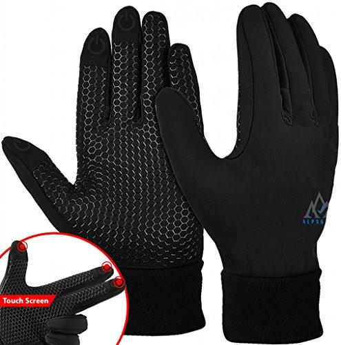 e59a855de02 Winter Gloves With Winter Hat Women   Men Touchscreen Gloves   Free ...