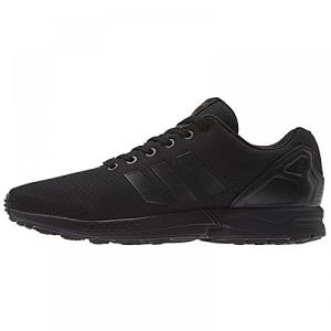 2014 Adidas Flux Triple Black 8K Black Elements M22507 sz 9 df4a47694