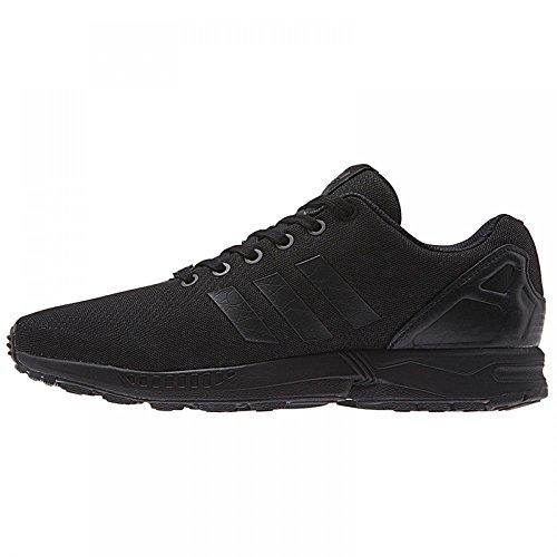 sneakers for cheap daeea 303c9 2014 Adidas Flux Triple Black 8K Black Elements M22507 sz 9