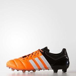 Adidas Ace 15.1 FG AG Leather Soccer Shoes e194562a6