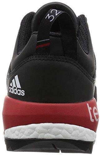 cała kolekcja odebrane 100% autentyczny Adidas Terrex Boost Trail Walking Shoes – SS16 – Hero Runner