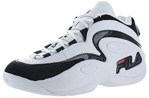 Runner Grant Hill Men's 97 Retro Sneakers Hero Shoes Fila Basketball – eWED2H9IY