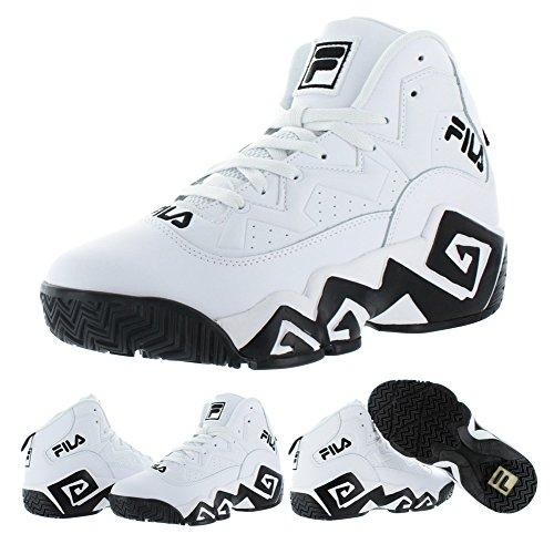 Fila MB Jamal Mashburn Retro Men's Basketball Sneakers Shoes