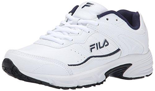 Fila Men's Memory Sportland Running Shoe – Hero Runner