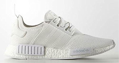 Men S Adidas Nmd Runner Casual Shoes Nmd R1 Running Shoes White