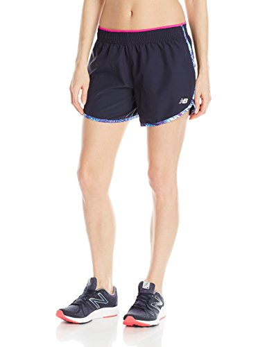 new balance shorts women