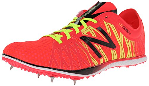 8097925326 New Balance Women's WLD5000 Long Distance Spike Shoe