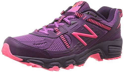 WT410V4 Trail-Running Shoe – Hero Runner