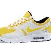 air max 0 yellow