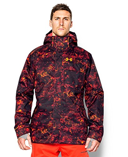 e42a08d2e Under Armour Men's UA Storm ColdGear® Infrared Hacker Jacket – Hero ...