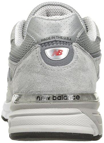 3382f23dbcca5 New Balance Women's W990V4 Running Shoe