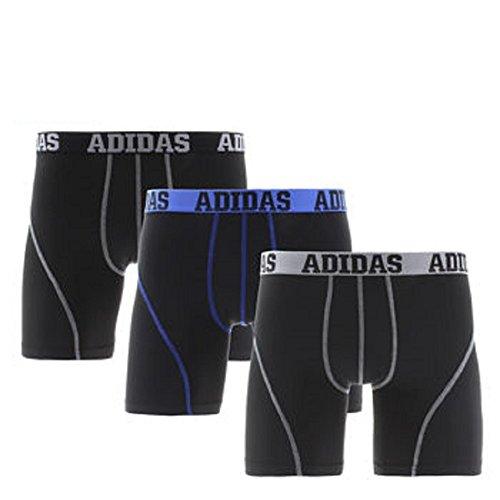 conjunto adidas climalite boxer