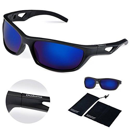 Polarized Baseball Sunglasses  duduma polarized sport mens sunglasses for baseball fishing golf