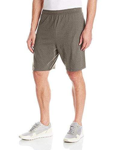 Hanes Men\u0026#39;s Jersey Short with Pockets \u2013 Hero Runner