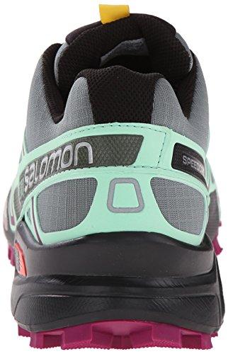 ed8999fd Salomon Women's Speedcross 3 CS W Trail Running Shoe
