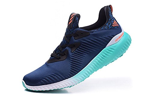 in stock half price special sales Adidas Alpha Bounce mens – Hero Runner