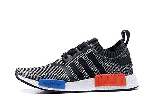 9bd0b65cee769 Adidas Originals – NMD Primeknit Shoes mens – Hero Runner