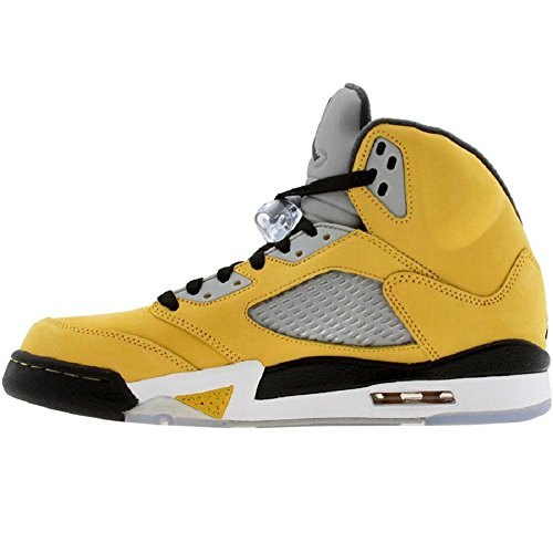 best service dd529 04771 Nike Air Jordan Mens Retro 5 V T23 Tokyo