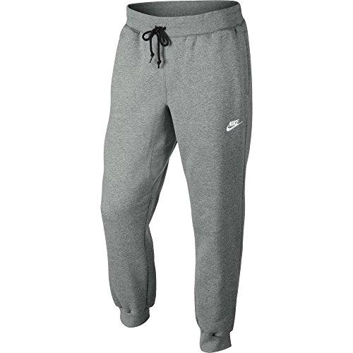 18ca26c8ac39 Nike Mens AW77 French Terry Shoebox Cuffed Sweatpants – Hero Runner