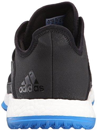 adidas Performance Blue Pure Boost ZG Trainers   AlexandAlexa