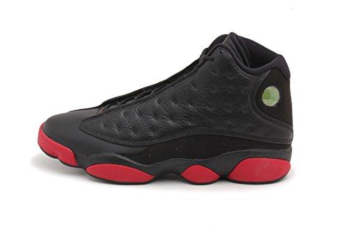 0041ddc23d73f0 Nike Air Jordan 13 Retro Bulls (414571-101) – Hero Runner