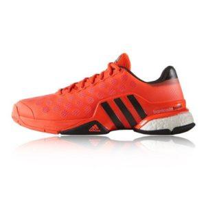 Adidas Barricade 2015 Boost Tennis Shoes – AW15 53a9a1291