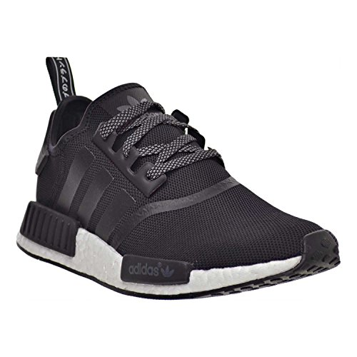 0778241654a8 Adidas NMD R1 Men s Shoes Core Black Running White s31505 – Hero Runner