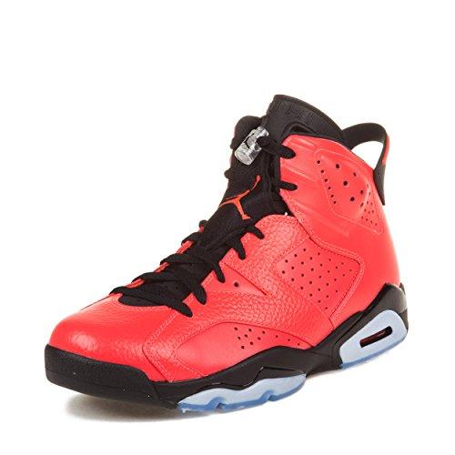 sale retailer 002da fa263 Men s Nike Air Jordan 6 Retro – 384664 123