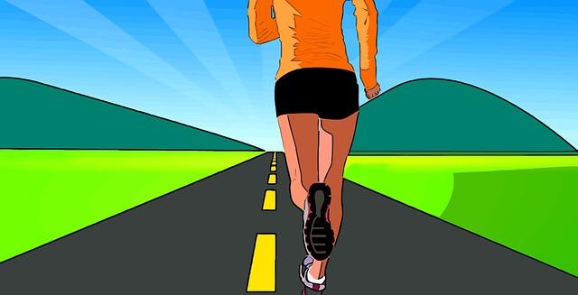 running, exercise, running warm up, warm up, running tips