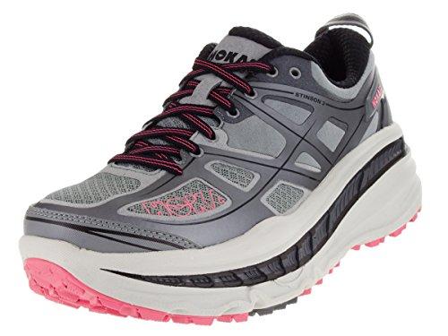 Hoka One One Women S W Stinson  Atr Running Shoe